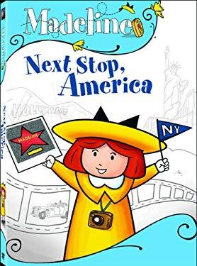 Madeline: Next Stop, America