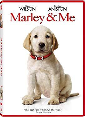Marley & Me 0024543574842