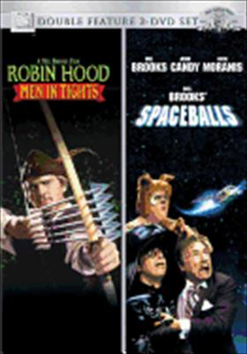 Men in Tights / Spaceballs