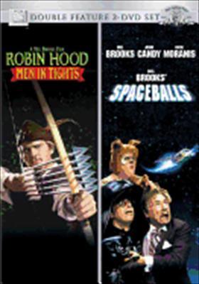 Men in Tights / Spaceballs