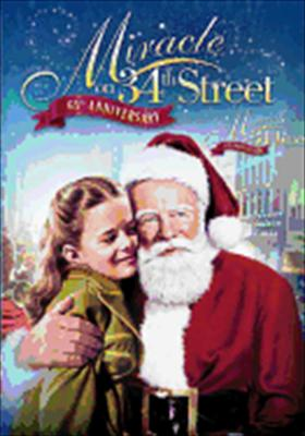 Miracle on 34th Street 0024543381723
