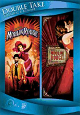 Moulin Rouge (1952) / Moulin Rouge (2001)