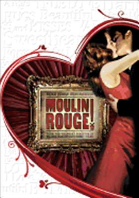Moulin Rouge 0024543057659