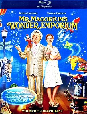 Mr. Magorium's Wonder Emporium