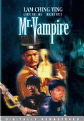 Mr. Vampire