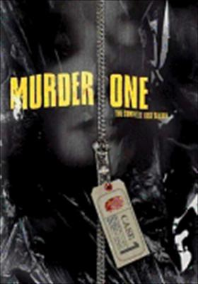 Murder One: Season One