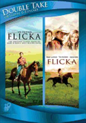 My Friend Flicka / Flicka