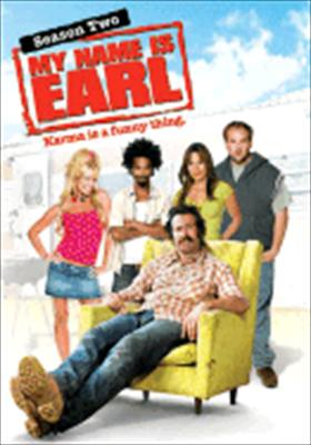 My Name Is Earl: Season Two