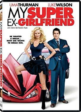 My Super Ex-Girlfriend 0024543380634