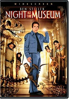 Night at the Museum 0024543417170