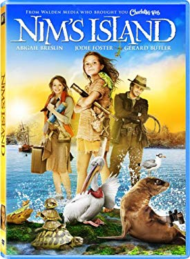 Nim's Island 0024543527640