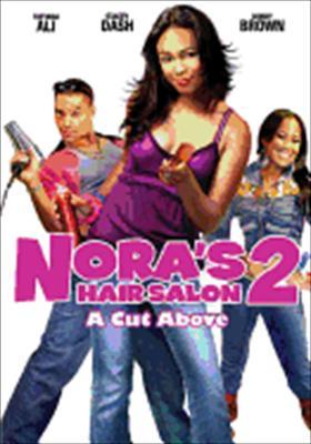 Nora's Hair Salon 2
