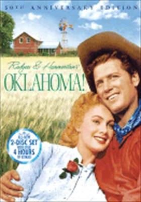 Oklahoma! 0024543208433