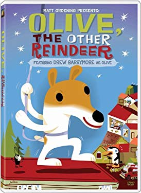 Olive: The Other Reindeer