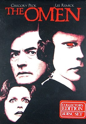 Omen-Collectors Ed Steelbook