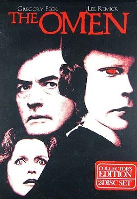 Omen-Collectors Ed Steelbook