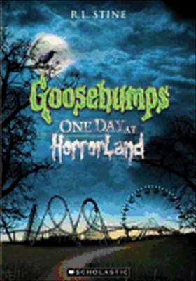 One Day at Horrorland 0024543529590