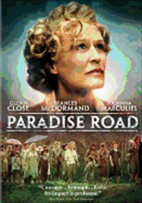 Paradise Road 0024543012184
