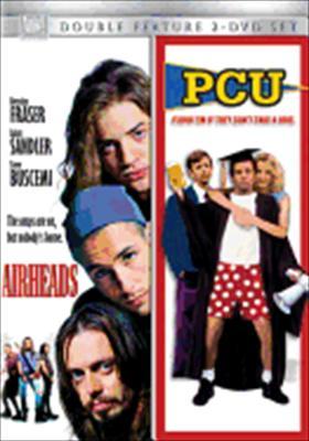 Pcu / Airheads