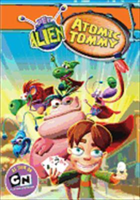 Pet Alien: Atomic Tommy
