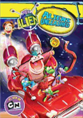 Pet Alien: Aliens Unleashed