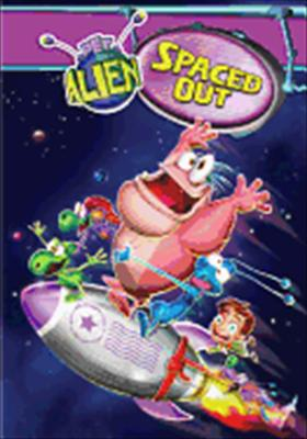 Pet Alien: Spaced Out