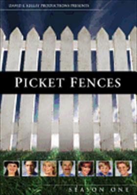 Picket Fences: Season One