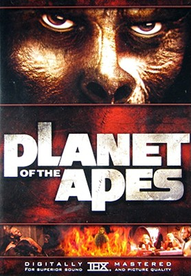 Planet of the Apes 0024543229742