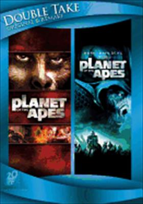 Planet of the Apes (1968) / Planet of the Apes (2001)
