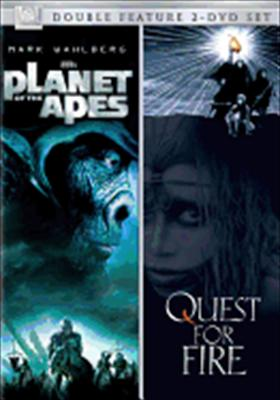 Planet of the Apes / Quest for Fire