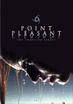 Point Pleasant: The Complete Series