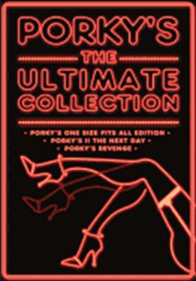 Porky's: The Ultimate Collection