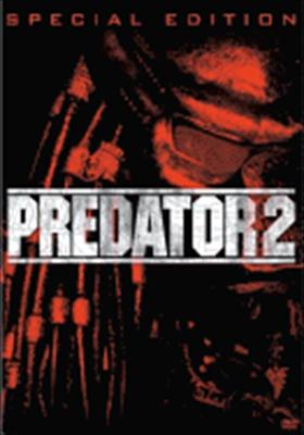 Predator 2 0024543161073