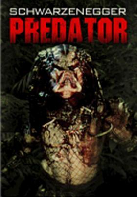 Predator 0024543010852
