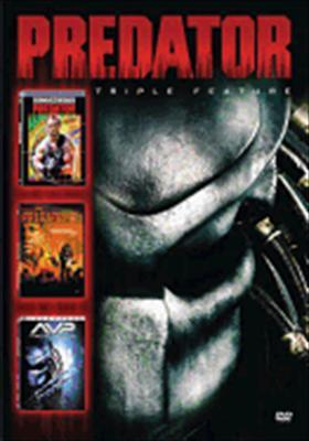 Predator / Predator 2 / Alien Vs. Predator