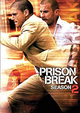 Prison Break: Season Two 0024543458340