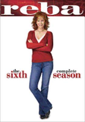 Reba: The Complete Sixth Season