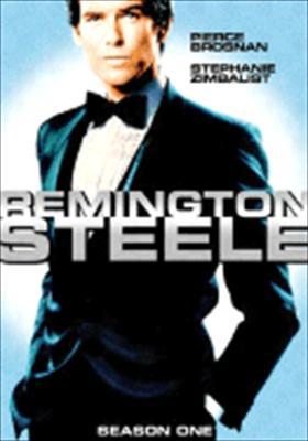 Remington Steele: Season One