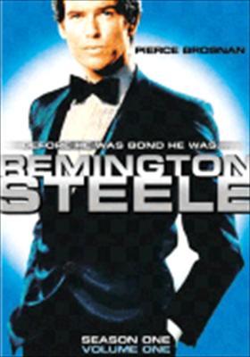 Remington Steele: Season One, Volume One