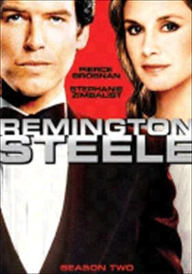 Remington Steele: Season Two