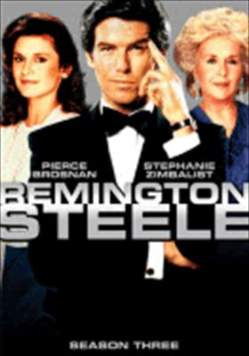 Remington Steele: Season Three
