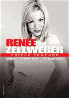 Renee Zellweger Triple Feature