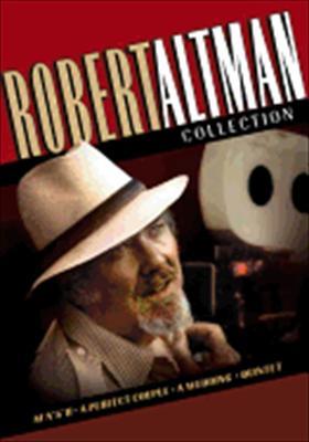 Robert Altman Collection