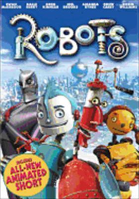 Robots 0024543193845