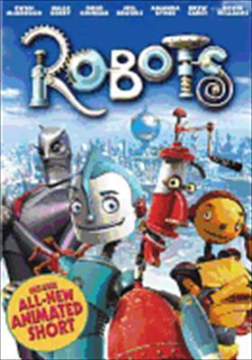 Robots 0024543193913