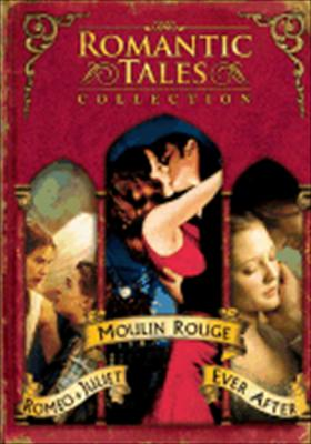 Romantic Tales Collection