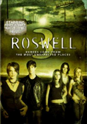 Roswell: The Complete Third Season