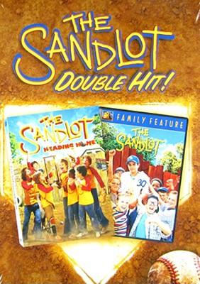 The Sandlot/The Sandlot: Heading Home