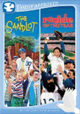 Sandlot/Rookie of the Year