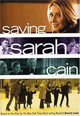 Saving Sarah Cain 0024543489535